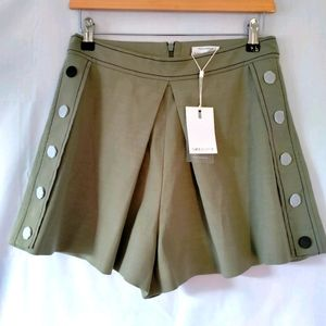 C/MEO Collective Size L (14in) Khaki Shorts